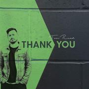 Tom Read - Thank You (Single)