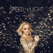 Philippa Hanna To Release New Album 'Speed Of Light' This Month