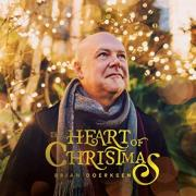 Brian Doerksen - The Heart Of Christmas