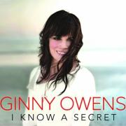 Ginny Owens Announces Eighth Album 'I Know A Secret'