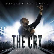 William McDowell Set To Release Live Album 'The Cry'