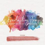 New 30-Song Collection 'Everlasting Arms' Features Leading Women of Worship