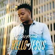 GodFrame Announces New Album 'Hello Jesus'