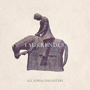 I Surrender (Single)