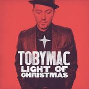 Christmas album of the day No.5: TobyMac - Light of Christmas