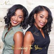 Identical Twins Duo Namirajj Release 'Running To You'