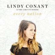 Lindy Conant & The Circuit Riders Make Surprise No.1 With 'Every Nation'