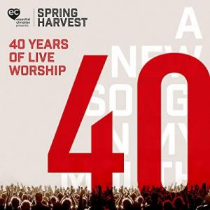 40 Years Of Live Worship