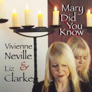 Vivienne Neville & Liz Clarke Release Christmas Single 'Mary Did You Know'