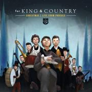 for King & Country's 'Little Drummer Boy' Is #1 On The Billboard Charts