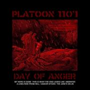 Platoon 1107 Releases 'Day Of Anger'