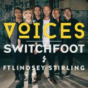 Voices Ft Lindsey Stirling
