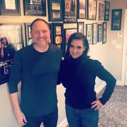 Natasha Owens Recording New Album with Producer Ian Eskelin, Touring This Summer