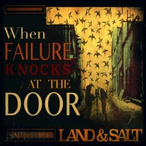 When Failure Knocks at the Door