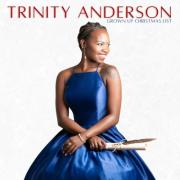 Trinity Anderson Makes Her Debut With 'Grown Up Christmas List'