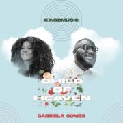 Kingdmusic Releases 'Child of Heaven (Remake)' Featuring Gabriela Gomes From Brazil