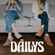 The Dailys - The Dailys EP