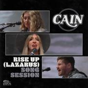 Cain Releases Two New Versions Of Multi-Week No. 1 'Rise Up (Lazarus)'