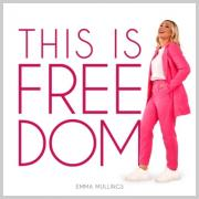 Emma Mullings Releases New Single 'This Is Freedom'