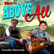 Kathryn Shipley Releases 'You Above All' Featuring Ava Paige