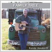 Randy Seedorff Releases 'Family Tree' From Forthcoming EP
