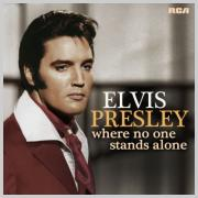Elvis Presley - Where No One Stands Alone