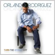 Orlando Rodriguez Unveils 'You're There'
