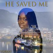 Vorkay Releasing New Single 'He Saved Me'