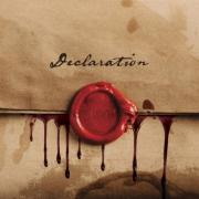 RED Announces New Album 'Declaration' Will Release One Week Early