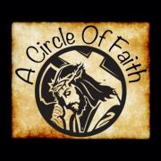 A Circle Of Faith - Walk With Me Now