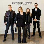 Sheila Walsh Releases 1st Album In 8 Years 'Braveheart Worship'