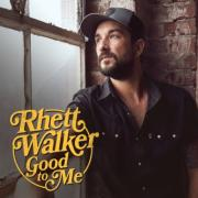 Rhett Walker Releases Third Career Album 'Good To Me'
