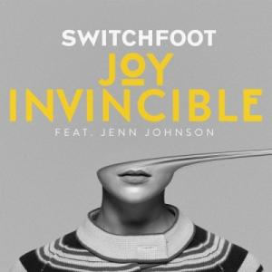 Joy Invincible (feat. Jenn Johnson)