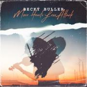 Becky Buller Releases 'More Heart, Less Attack' Single