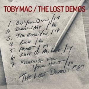 The Lost Demos