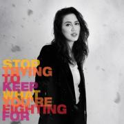 Julz Savard Releases 'Stop Trying To Keep What You're Fighting For'