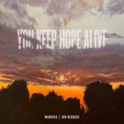 Mandisa - You Keep Hope Alive (Live)