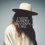Brandon Lake Steps Into Solo Spotlight With 'I Need A Ghost'
