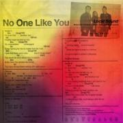 Local Sound - No One Like You