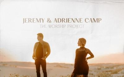 Jeremy & Adrienne Camp - Whatever May Come