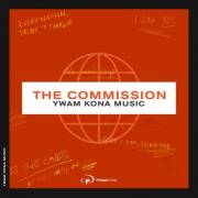 YWAM Kona Music Releases Debut Record: 'The Commission (Live)' EP