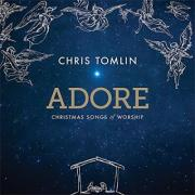 Chris Tomlin Tops Charts With 'Adore: Christmas Songs Of Worship'