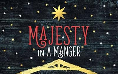 Review: Various Artists - Majesty In A Manger