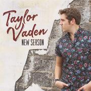 Taylor Vaden - New Season