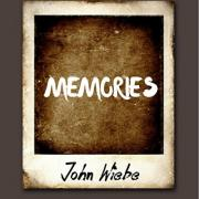 Canada's John Wiebe Follows Up 'Fearless' Album With New Single 'Memories'