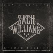 Zach Williams Releases 'Chain Breaker' Deluxe Edition