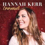 Christmas album of the day No.12:  Hannah Kerr - Emmanuel