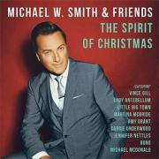Michael W Smith - Spirit Of Christmas