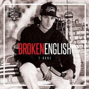 Christian Rapper T-Bone Releasing 'Broken English' Album
