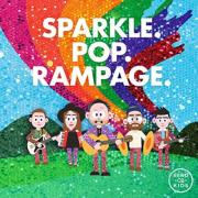 Rend Co. Kids - Sparkle. Pop. Rampage.
